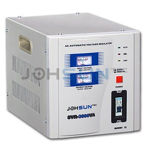 ac voltage regulator svr-3000va