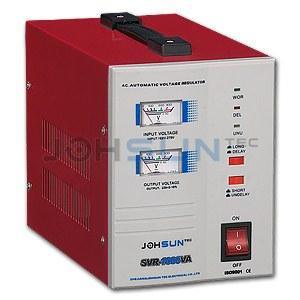 ac voltage stabilizer svr-1000va