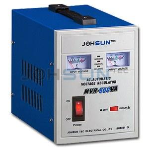 automatic voltage regulator mvr-500va