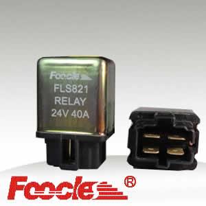 automotive relay 12v 30a