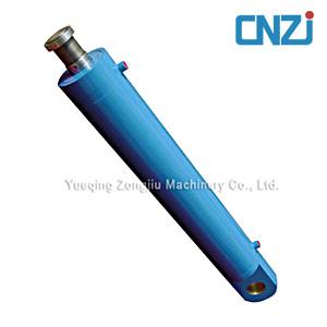 Big bore cylinder