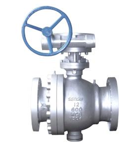 casting-steel-trunnion-ball-valve-1