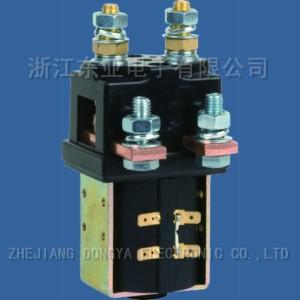 Dc contactor ZLJM-400D 1Z