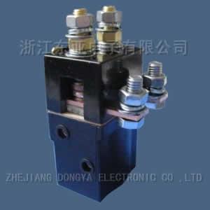 Dc contactor ZLJM-80D 1Z
