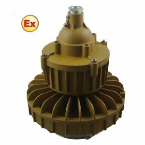 explosion proof light bfd-6110