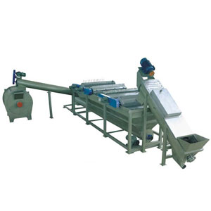 film drying system