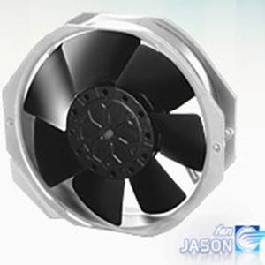 External rotor motor fan FJ14532MAB