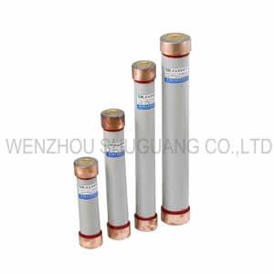 fuse high voltage