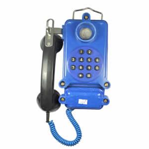 Explosion-proof Telephone