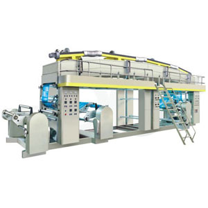 high speed laminating machines