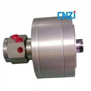 high-speed rotating hydraulic cylinder