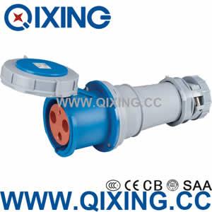 industrial connector QX3390