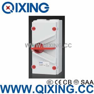Isolating switch QXF4-463