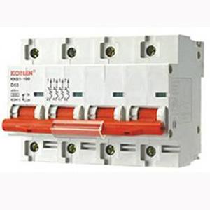 Mini Circuit Breaker (KNB1-100)
