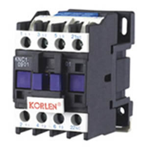 AC Contactor (KNC1)