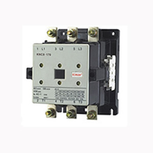 AC Contactors (KNC8 3TF)