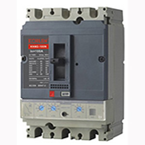 Moulded Case Circuit Breaker (KNM-2)