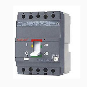 Molded Case Circuit Breaker (KNM3)