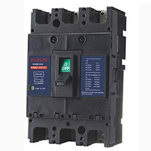 Industrial Molded Case Circuit Breaker (KNM5)