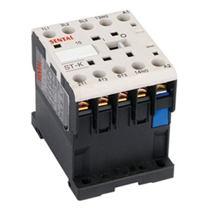 LC1-K series AC Contactor