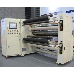 lfqb slitting rewinding machines