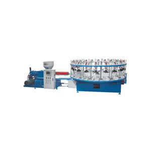 manual_shoe_injection_moulding_machine