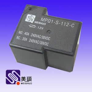 general purpose relay MPQ1