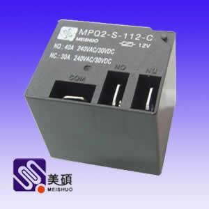 general purpose relay MPQ2