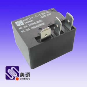 general purpose relay MPQ4