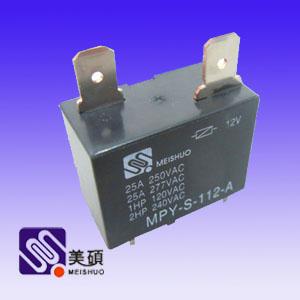 Power relay MPY
