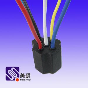 auto relay socket MSA
