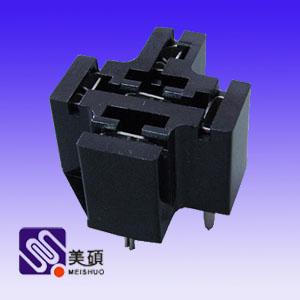 PCB auto relay socket MSD