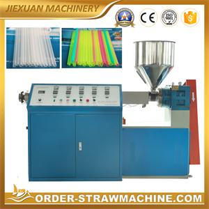 straw making machines