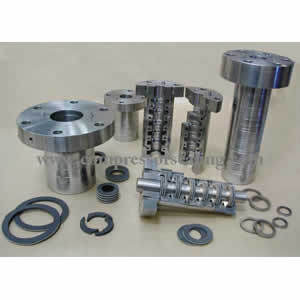 packing-of-compressor-parts