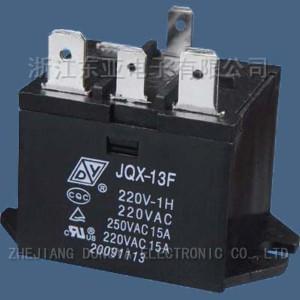 RELAY JQX-13F(LG)