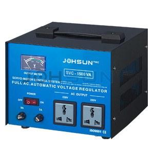 servo motor voltage regulator svc-1500va