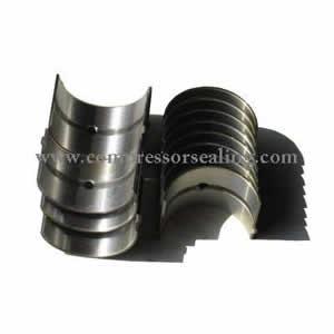 shell bearing