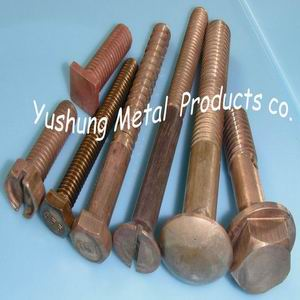silicon bronze bolts 2