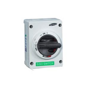 siso-32-isolator-switch