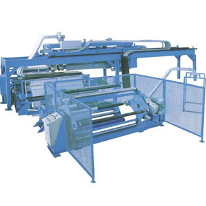 sj series plastic laminating machine