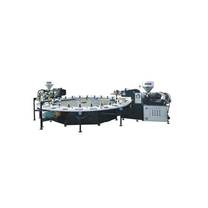 sole_injection_moulding_machine