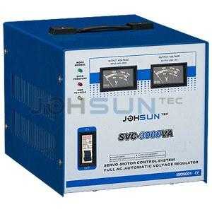 voltage stabilizer svc-3000va