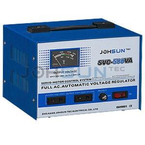 voltage stabilizer svc-500va