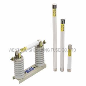 HRC High Voltage Indoor Fuse