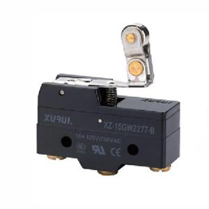 Micro Switch XZ-15GW2277-B