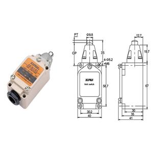 Limit Switch XZ-5-101