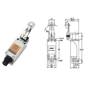 Limit Switch XZ-8/104