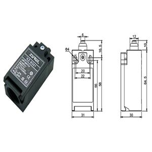 Limit Switch XZ-9301