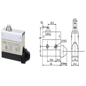 Limit Switch XZ7-100